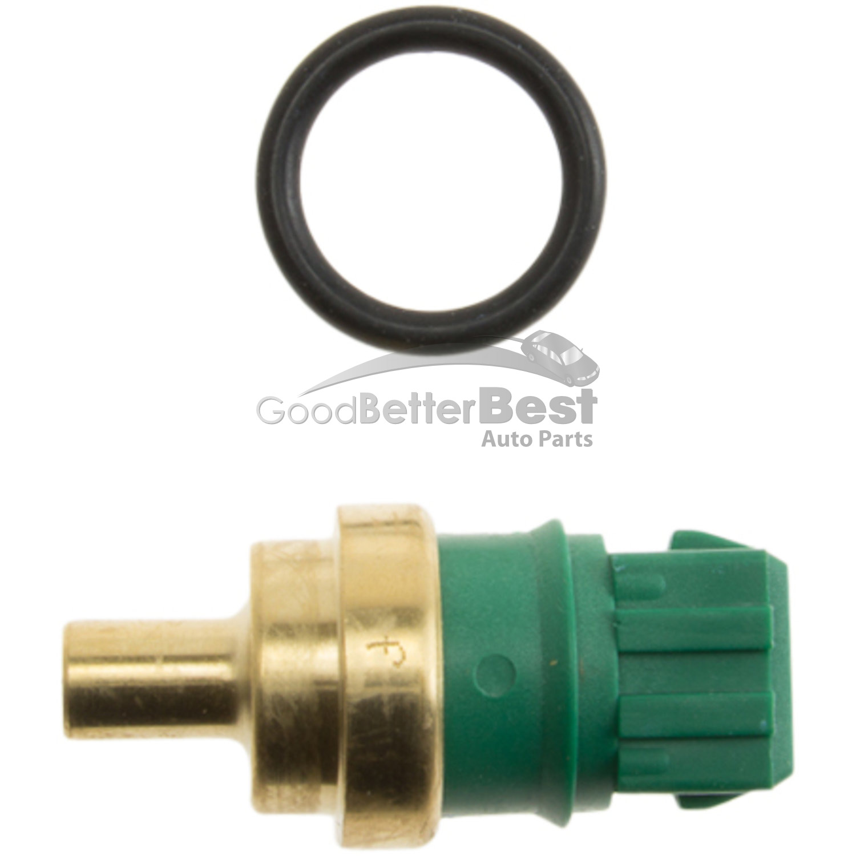 Febi Brand Engine Coolant Temperature Sender-Temperature Switch NEW