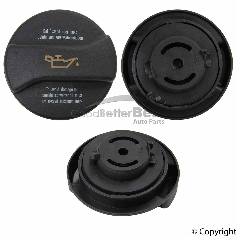 Febi 32918 Engine Oil Filler Cap