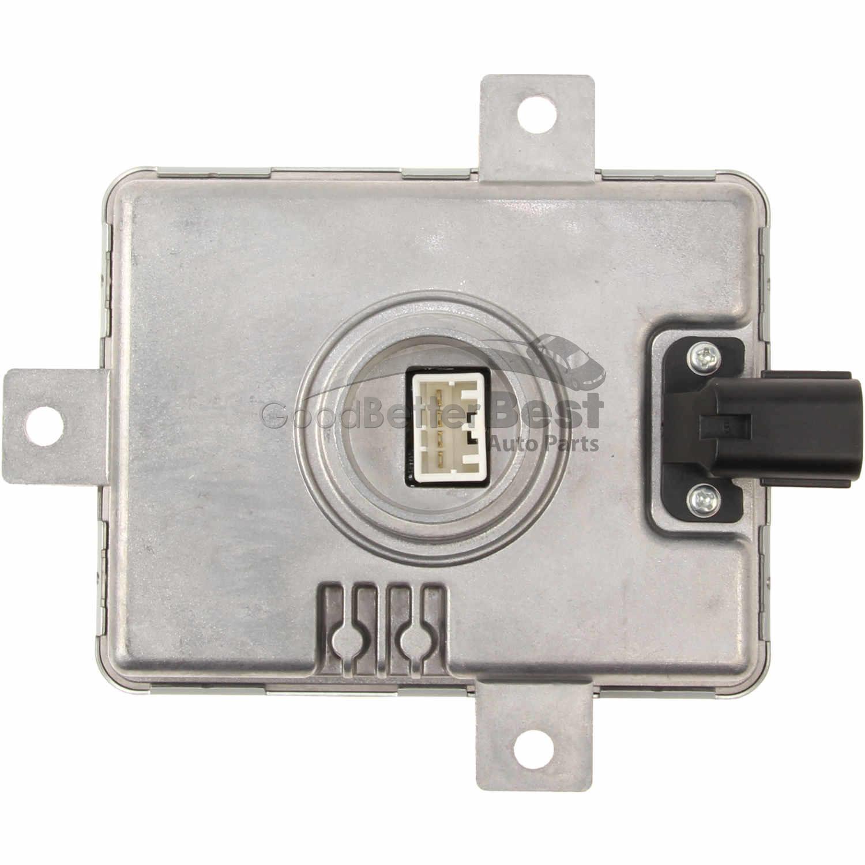 One New Genuine High Intensity Discharge Headlight Control Module 33119S2AJ01