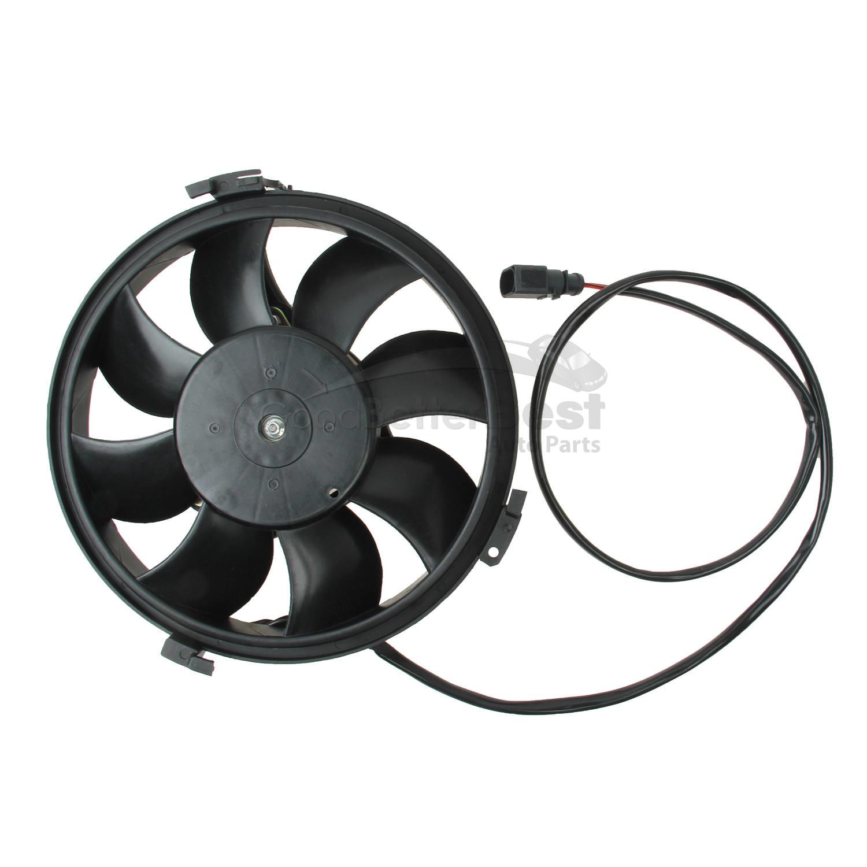 351039771 Radiator Fan HELLA