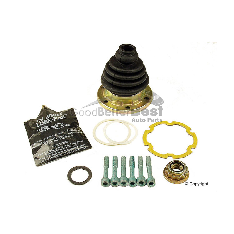ContiTech BKN0001R CV Boot Kit