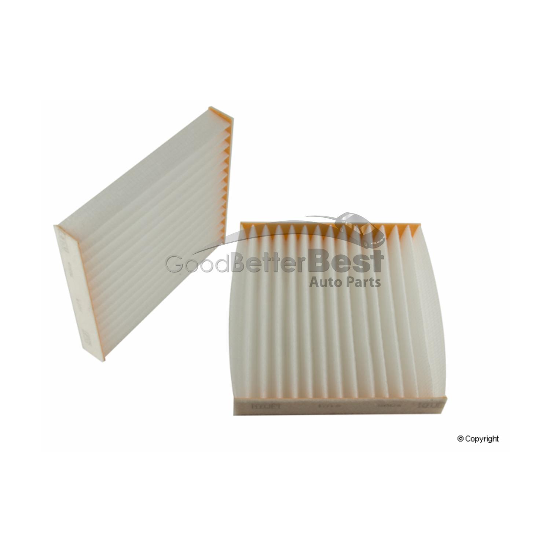 REAR Cabin Pollen Filter 81930005 for Lexus LS460 LS600h
