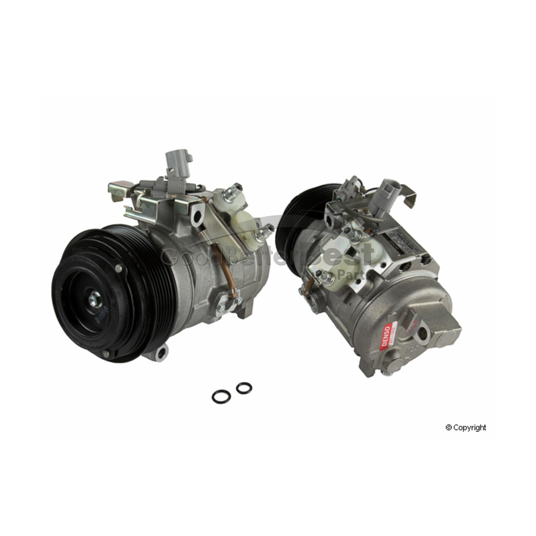 A//C Compressor For 2005-2009 Lexus GX470 4.7L V8 2007 2006 2008 Denso 471-1005