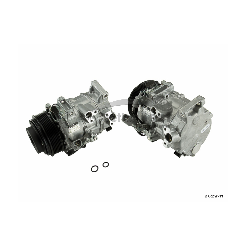 A//C Compressor Denso New 8832033120 For Toyota Avalon Lexus ES300 1993-2001