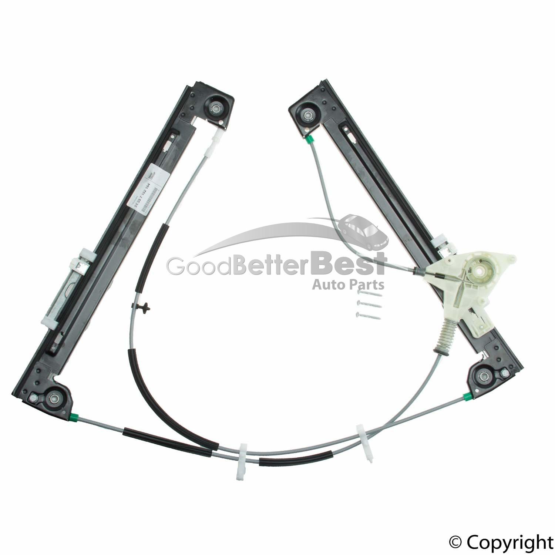 URO Parts 51337162164 Window Regulator
