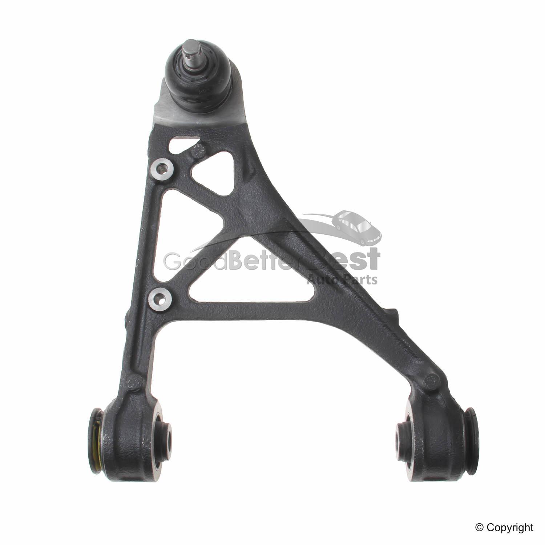 For Honda Civic 1988-2000 Rear Upper Left Right Control Arm K620048 K640286 2Pcs