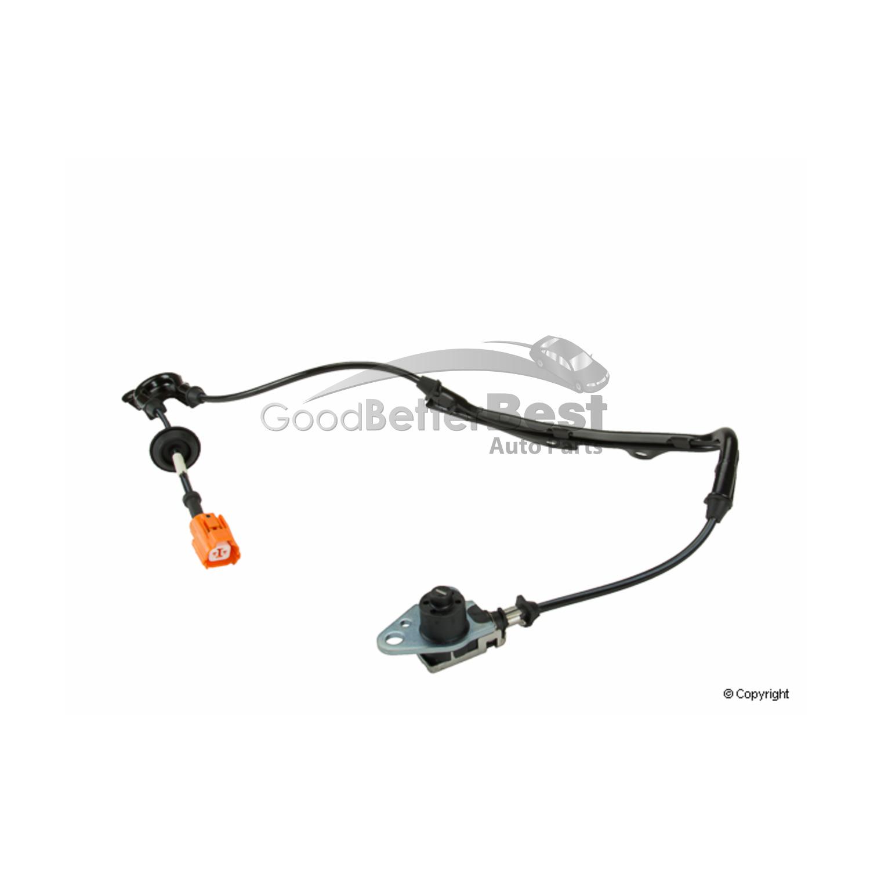 New ABS Wheel Speed Sensor Front Right  for  Honda CRV  57450SXS003