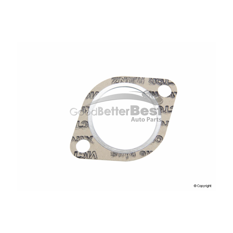 New Victor Reinz Catalytic Converter Gasket Front 703404600 18107502346 BMW