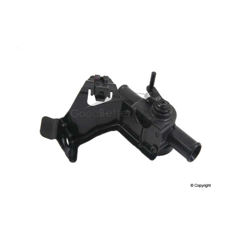 HONDA OEM-Hvac Heater Control Valve 79710SDAA01