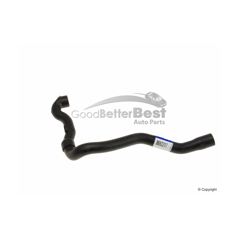 Volvo Crankcase Breather Hose 8692217