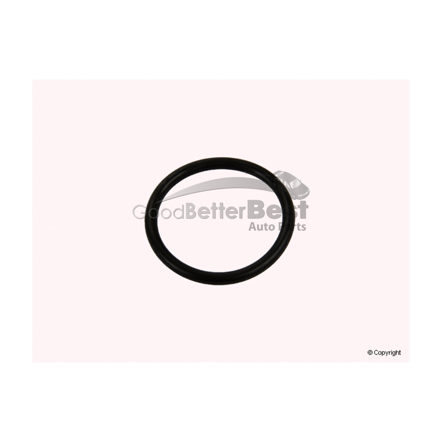 One New Genuine Engine Oil Filler Cap Gasket 925063 for Volvo