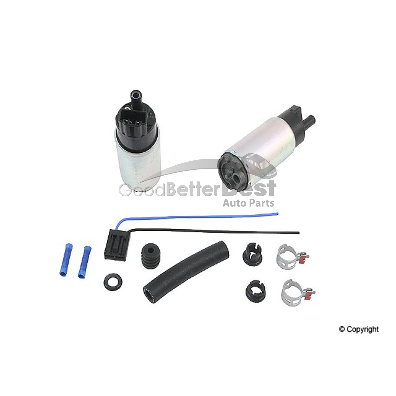 Electric Fuel Pump-New DENSO 951-0007