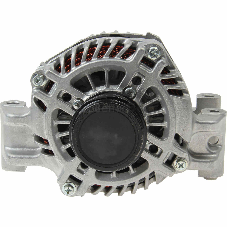 One Bosch Alternator Al6557x For Ram Promaster City