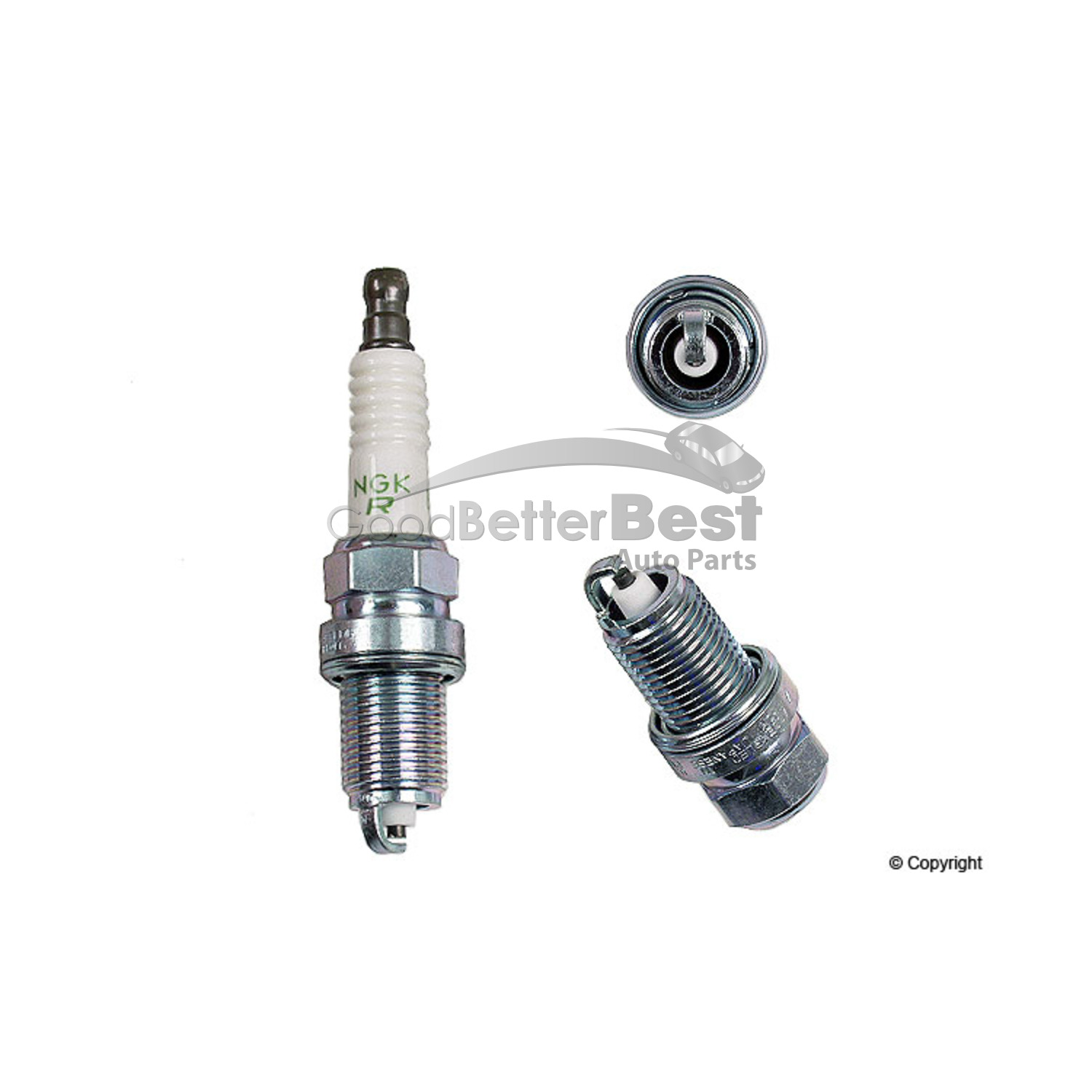 NGK STANDARD SPARK PLUGS SELECT YOUR PART NUMBER! ALL BC CODES NEW