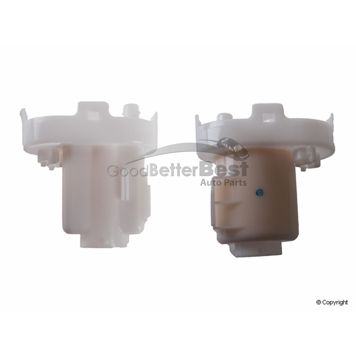 New Korean Fuel Filter CFB001 319112E000 for Hyundai Kia Tucson Sportage