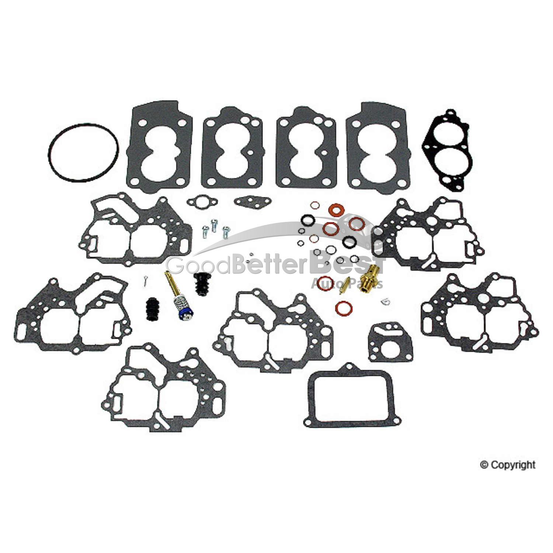 Walker Products 151000B Carburetor Rebuild Kit