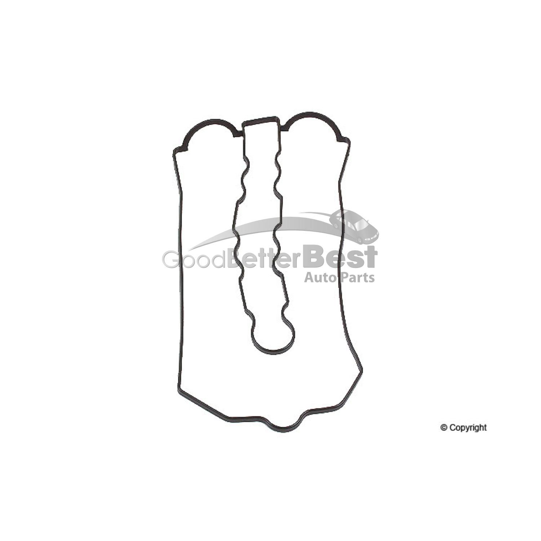 New Stone Engine Valve Cover Gasket Left JC23027 JE26102D5 Mazda 929