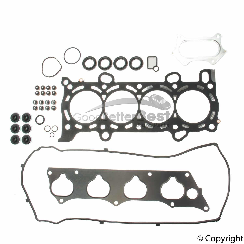 New Stone Engine Cylinder Head Gasket Set JHS40301 Acura Honda