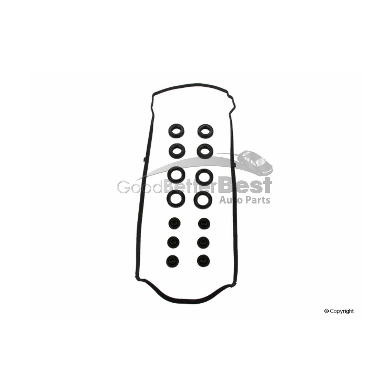 New Stone Engine Valve Cover Gasket Set JVS40177US 12341P0A000 Honda /& more