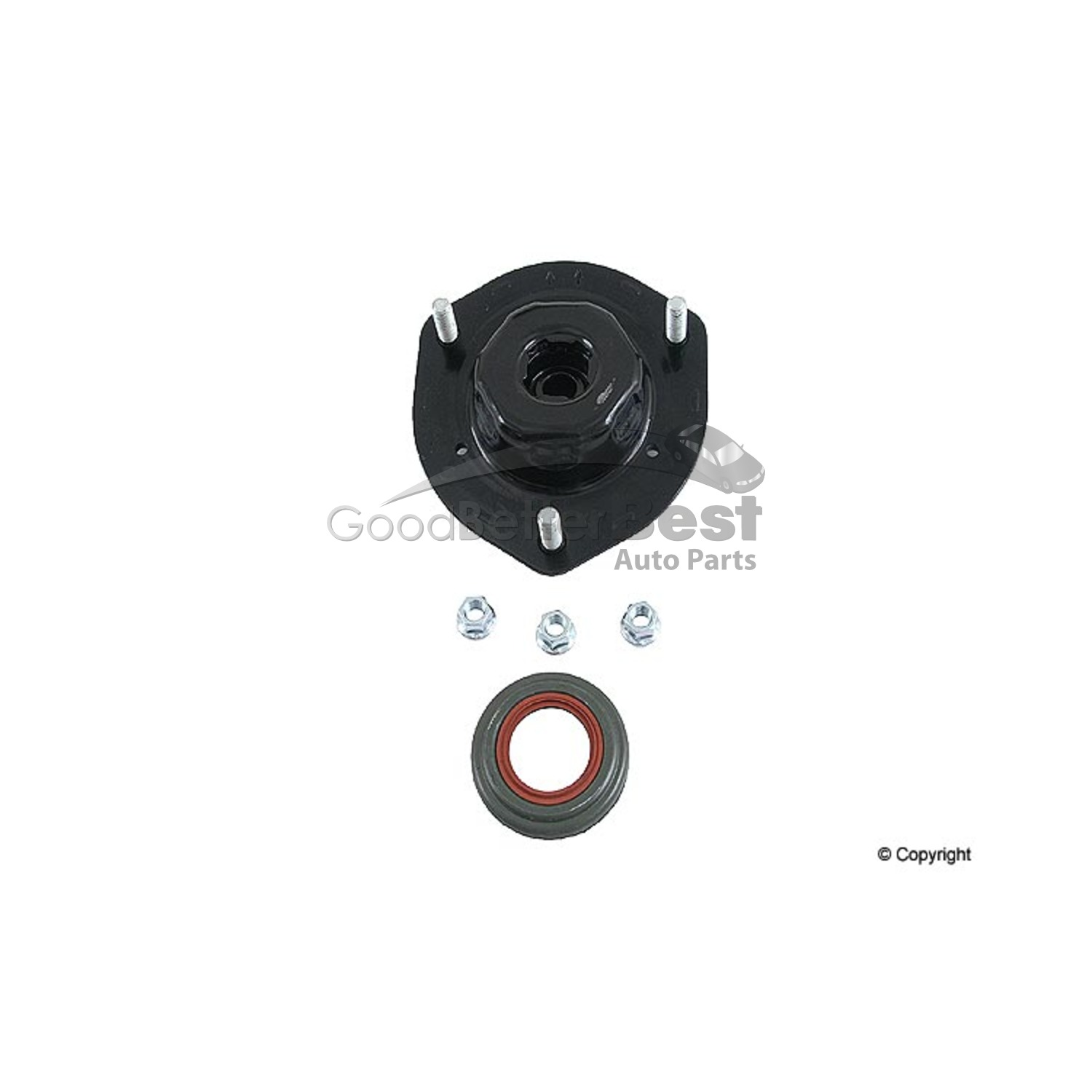 Details about New KYB Suspension Strut Mount Front SM5423 for Lexus Toyota