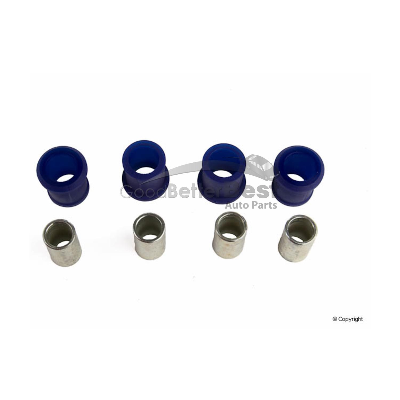 For Volvo 122 142 144 145 Suspension Control Arm Bushing Kit Super Pro SPF1104K