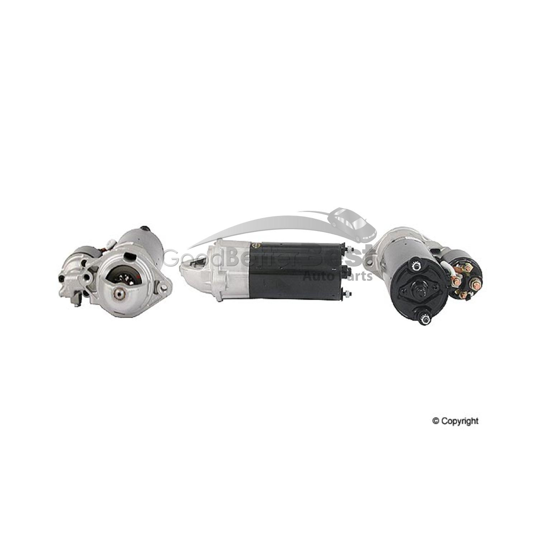 BMW Premium Reman Starter Bosch SR9507X