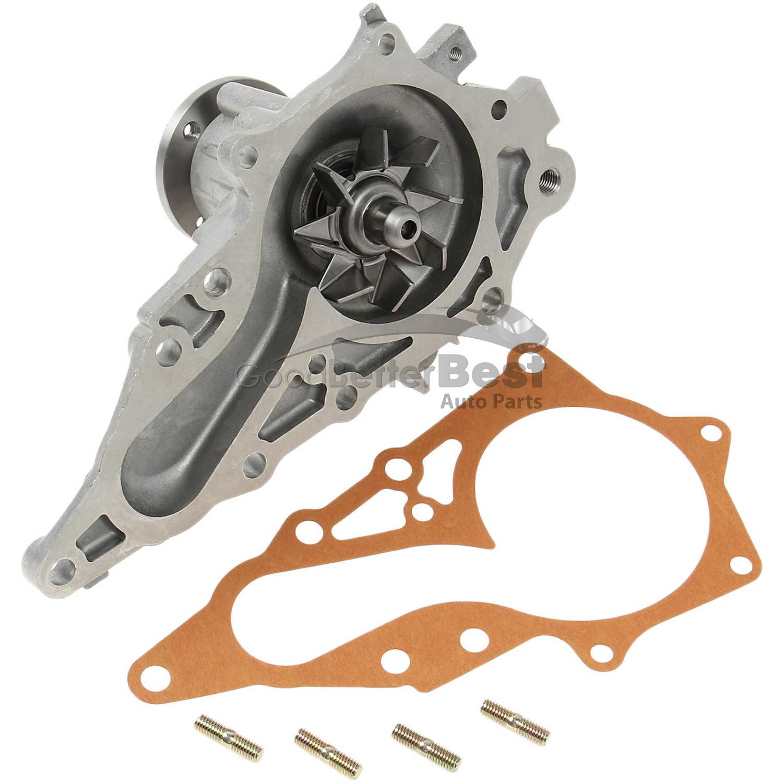 Supra GS300 SC300 3.0L Non Turbo W//O Housing NPW Engine Water Pump NEW