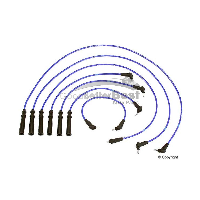 Spark Plug Wire Set NGK 4416