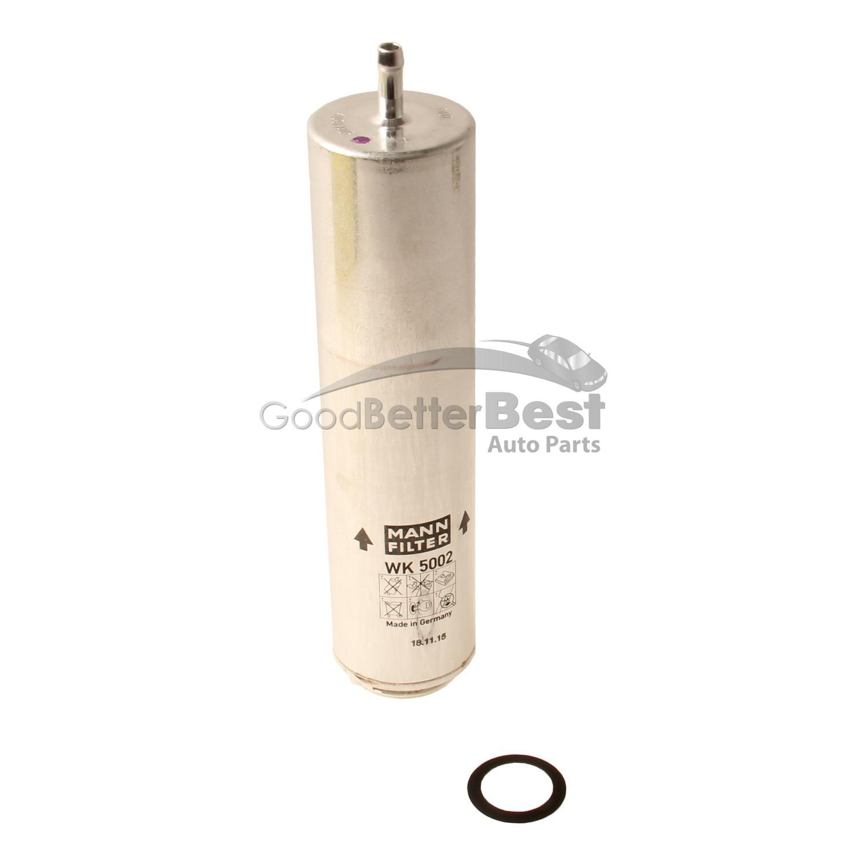 New Mann Filter Fuel Wk5002x For Bmw 535d Xdrive X5 Ebay