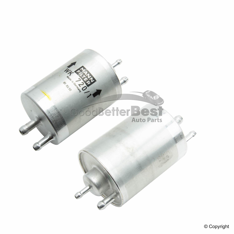 New Mann-Filter Fuel Filter WK720/1 0024776101 for Mercedes MB