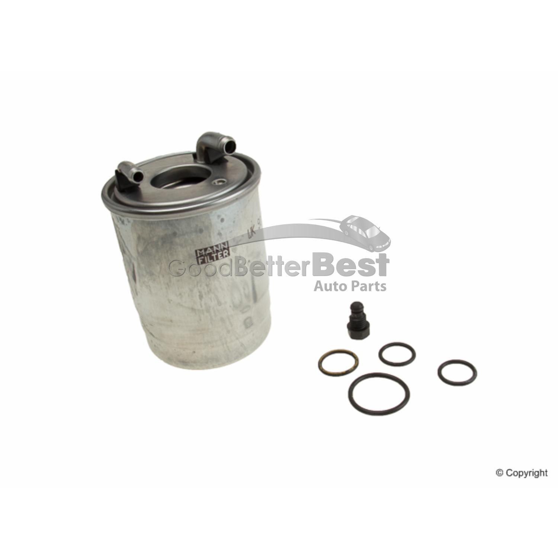 New Mann-Filter Fuel Filter 6420920401 for Freightliner Mercedes MB