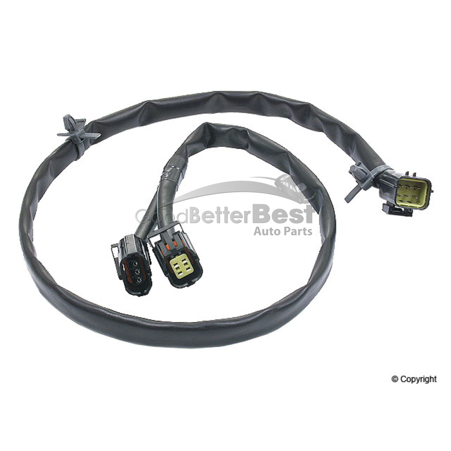 New Genuine Fuel Pump Wiring Harness Ymt100050 Land Rover Discovery